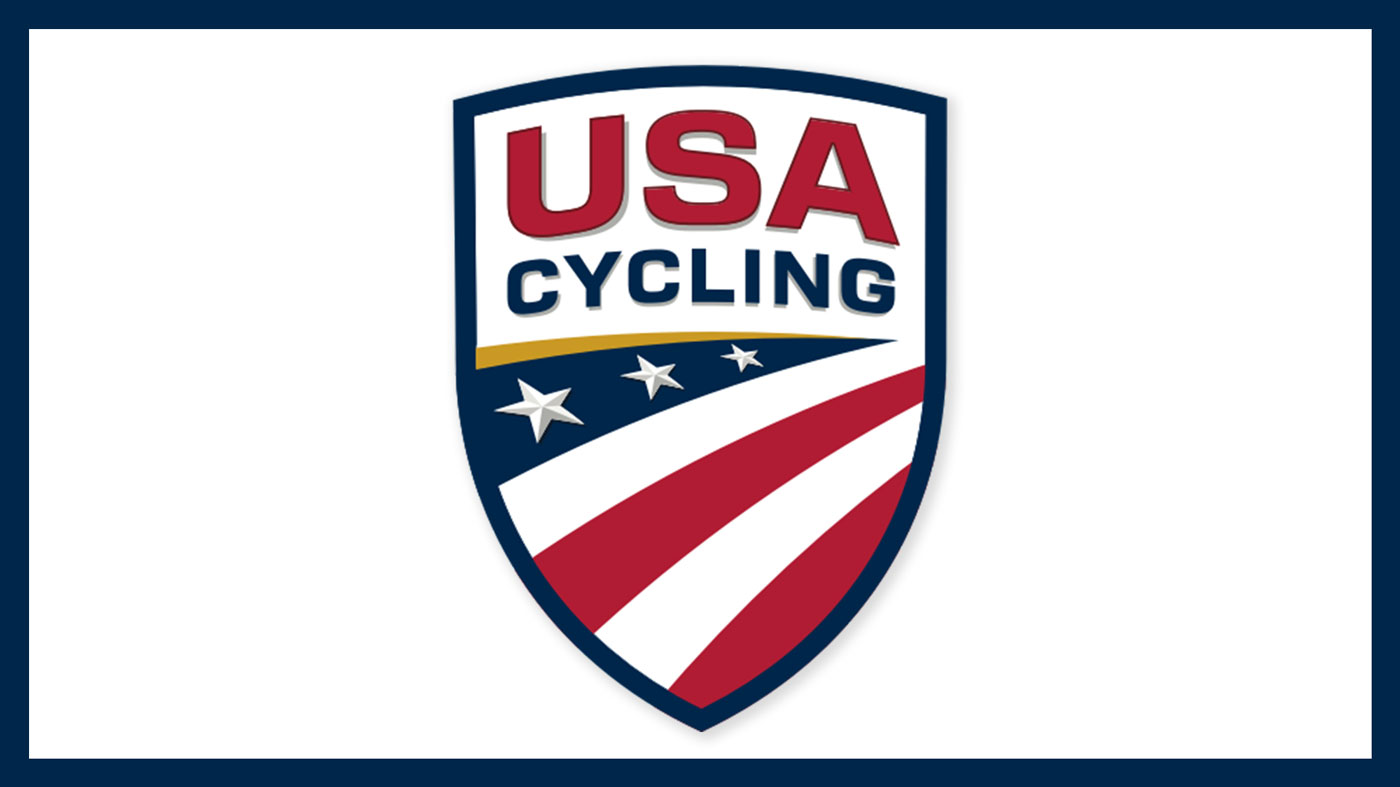 USA Cycling Design System